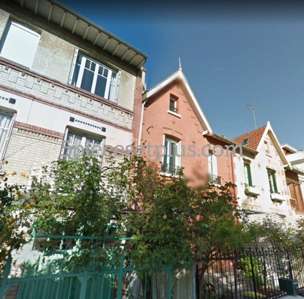 A vendre  La Garenne Colombes   Réf 920115338 - 5 pièces et plus