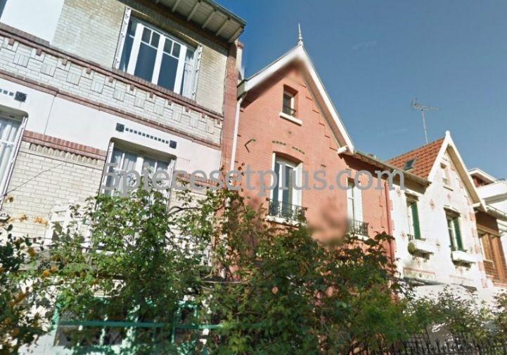 A vendre La Garenne Colombes 920115338 5 pièces et plus