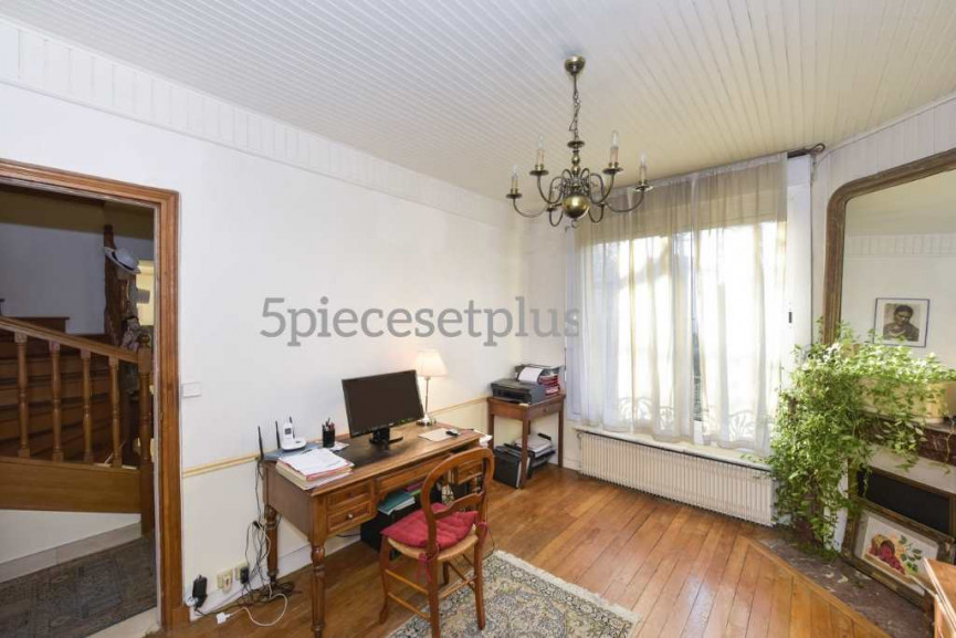 A vendre  Le Vesinet | Réf 920115347 - 5 pièces et plus