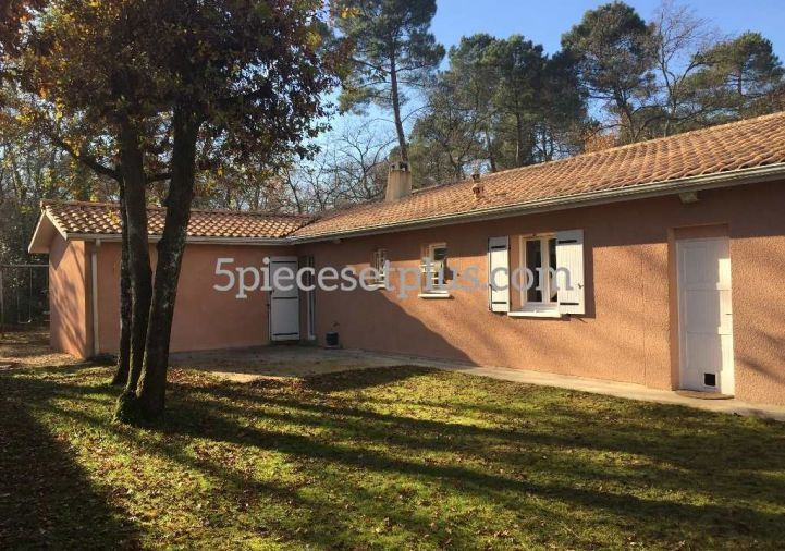 A vendre Saint Medard En Jalles 920115443 5 pièces et plus