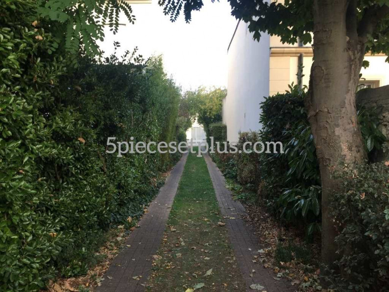 A vendre  Maisons Laffitte | Réf 920115516 - 5 pièces et plus