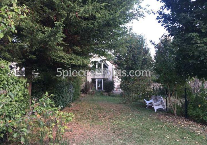 A vendre Maisons Laffitte 920115516 5 pièces et plus