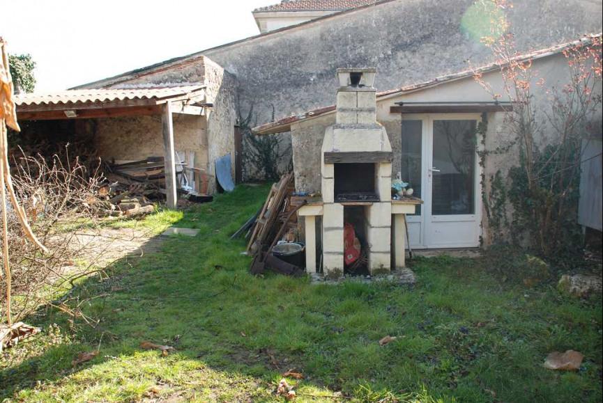 A vendre  Preignac   Réf 92011554 - 5 pièces et plus