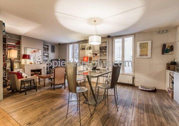 A vendre Montrouge 920115595 5 pièces et plus