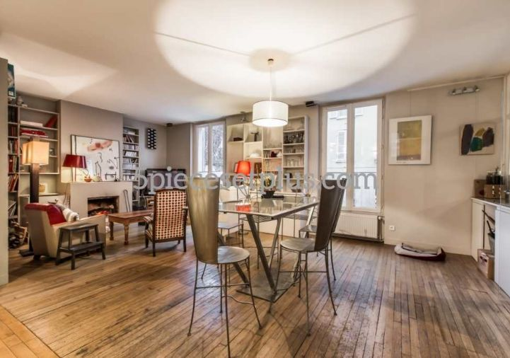 A vendre Montrouge 920115596 5 pièces et plus