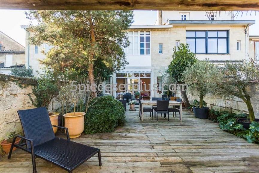 A vendre  Bordeaux | Réf 920115658 - 5 pièces et plus