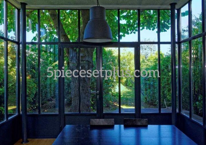 A vendre Croissy Sur Seine 920115799 5 pièces et plus