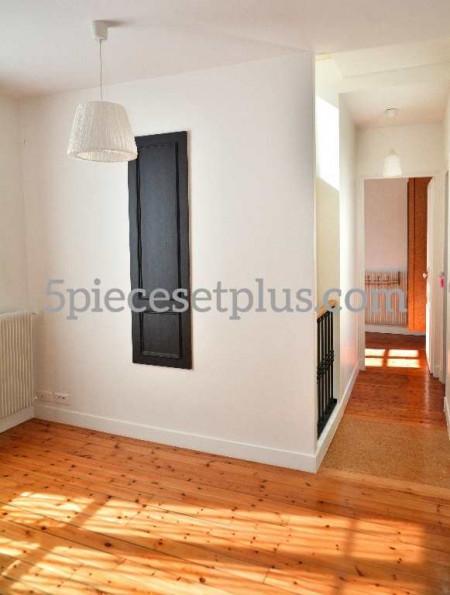 A vendre  Croissy Sur Seine   Réf 920115799 - 5 pièces et plus