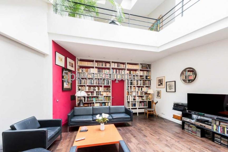A vendre  Paris 15eme Arrondissement | Réf 920116038 - 5 pièces et plus