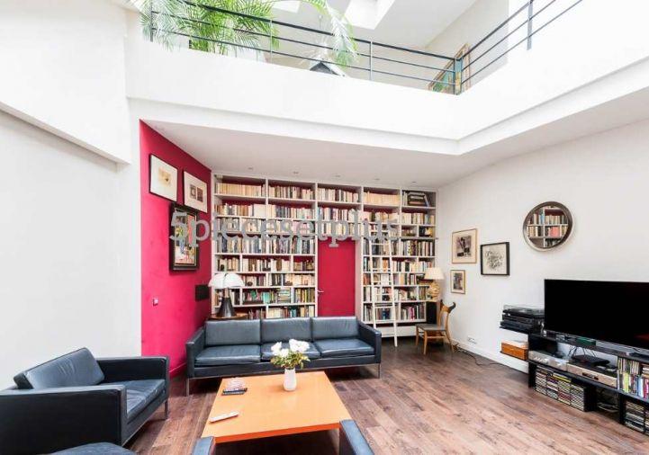 A vendre Maison de caractère Paris 15eme Arrondissement | Réf 920116038 - 5 pièces et plus