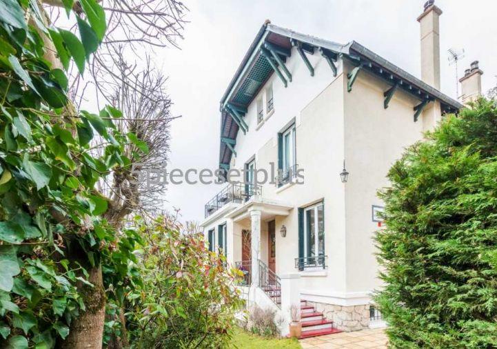 A vendre Saint Germain En Laye 920116286 5 pièces et plus