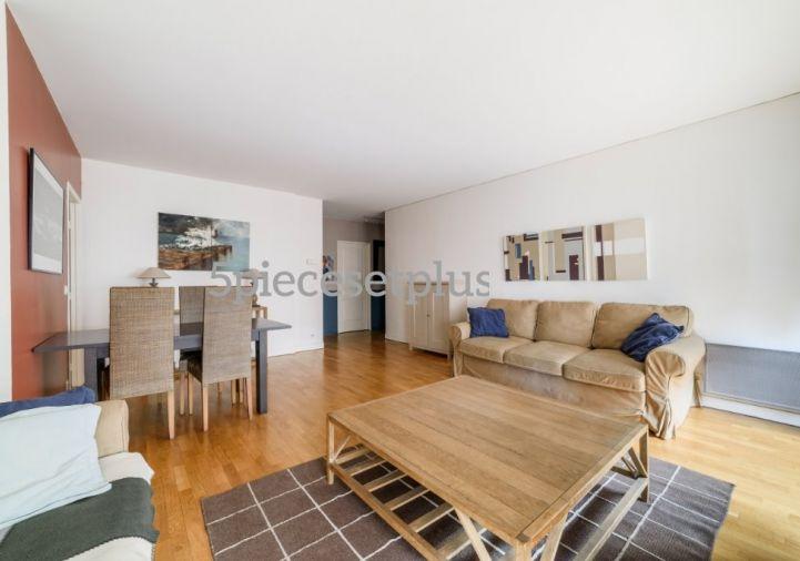 A vendre Appartement en résidence Levallois Perret | Réf 920116518 - 5 pièces et plus