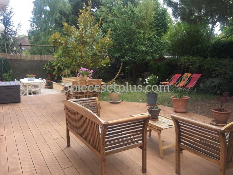 A vendre Chatou 920116698 5 pièces et plus