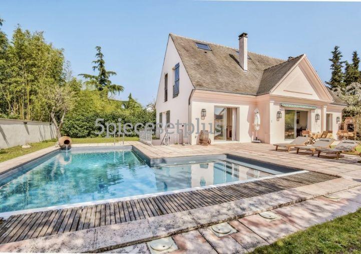 A vendre Croissy Sur Seine 920116706 5 pièces et plus