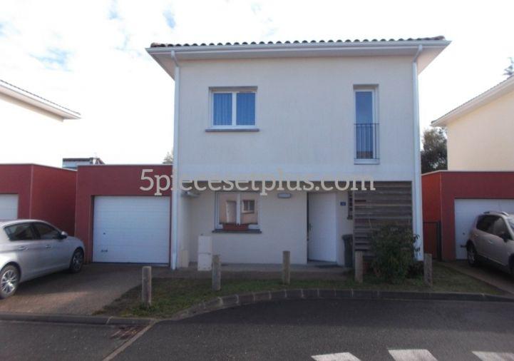 A vendre Villenave D'ornon 920116713 5 pièces et plus