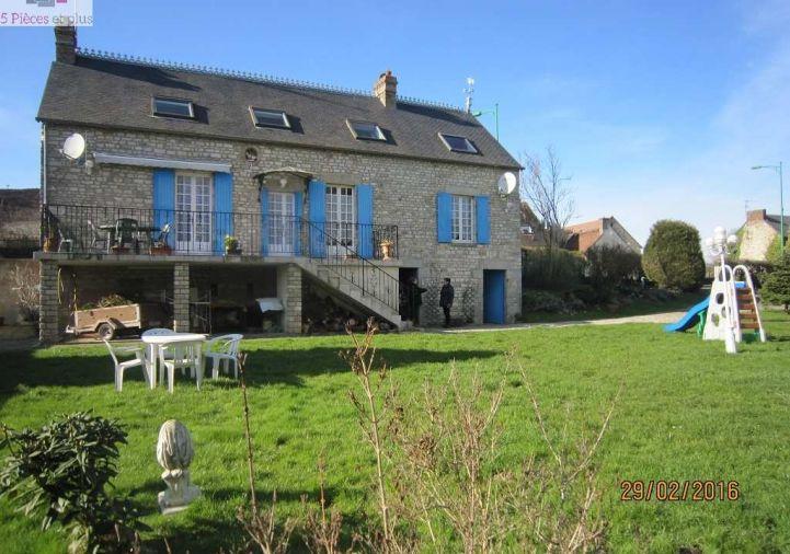 A vendre Saint Gervais Du Perron 920116738 5 pièces et plus