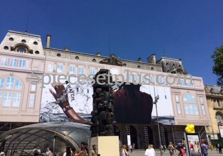 A vendre Paris 8eme Arrondissement 920116800 5 pièces et plus
