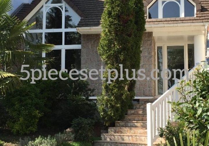 A vendre Le Perreux Sur Marne 920116818 5 pièces et plus