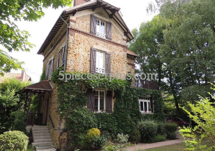 A vendre Lagny Sur Marne 920116821 5 pièces et plus