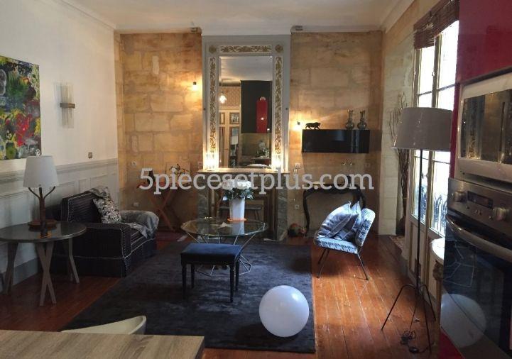 A vendre Bordeaux 920116824 5 pièces et plus