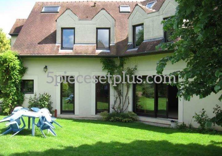 A vendre Rueil Malmaison 920116923 5 pièces et plus