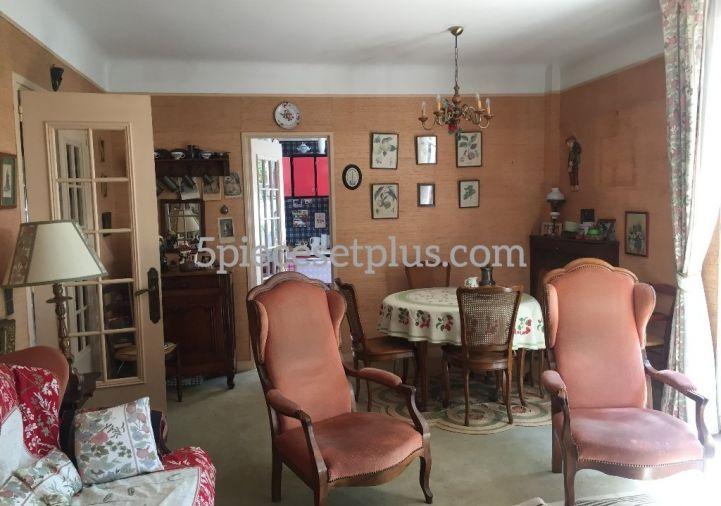 A vendre Maisons Laffitte 920116977 5 pièces et plus