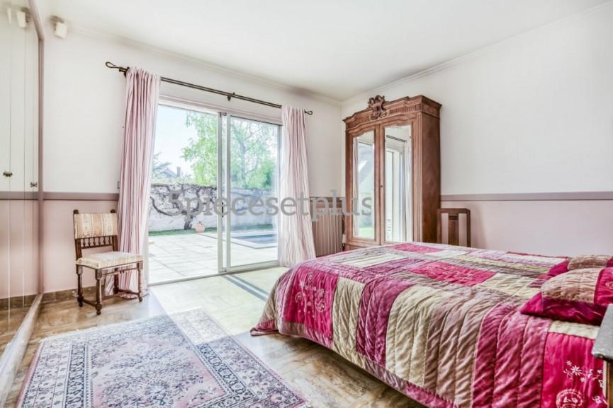 A vendre Croissy Sur Seine 920117068 5 pièces et plus