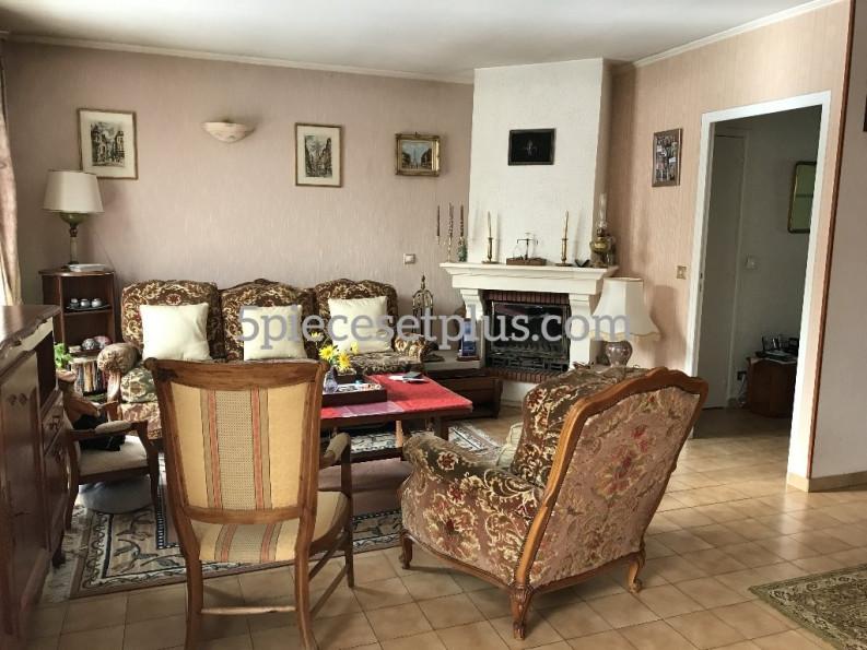 A vendre Montesson 920117119 5 pièces et plus