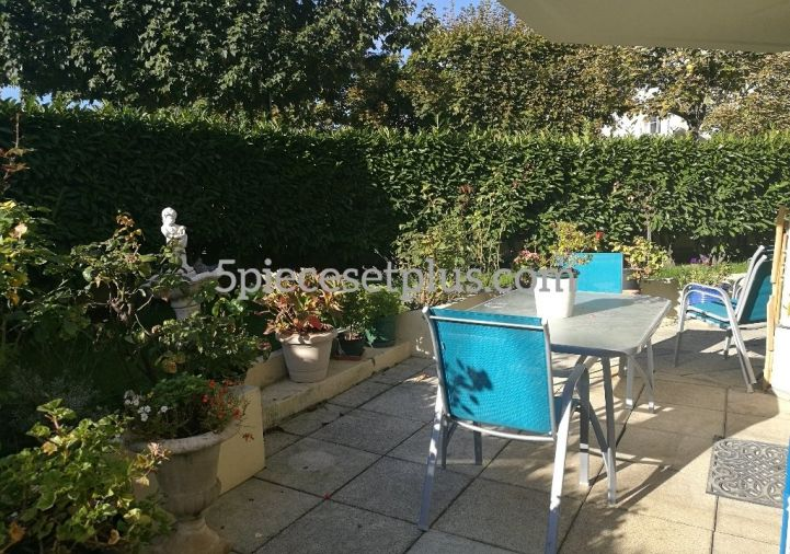 A vendre La Garenne Colombes 920117130 5 pièces et plus