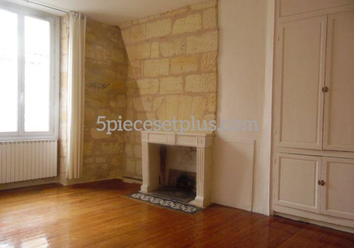A vendre Bordeaux 920117162 5 pièces et plus