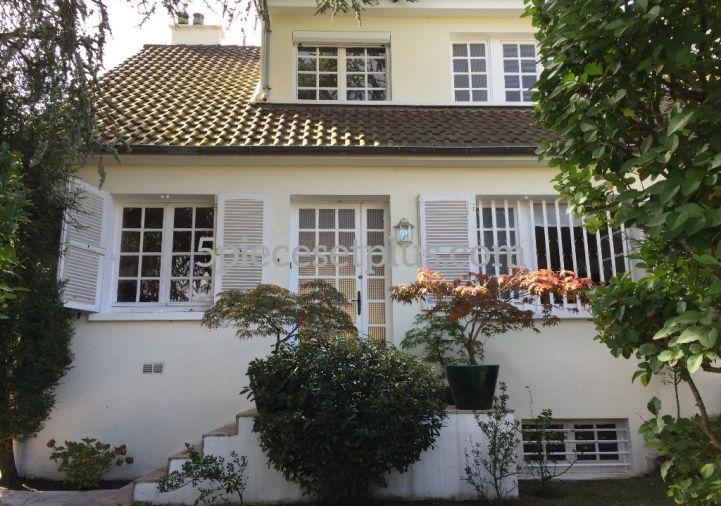 A vendre Croissy Sur Seine 920117181 5 pièces et plus