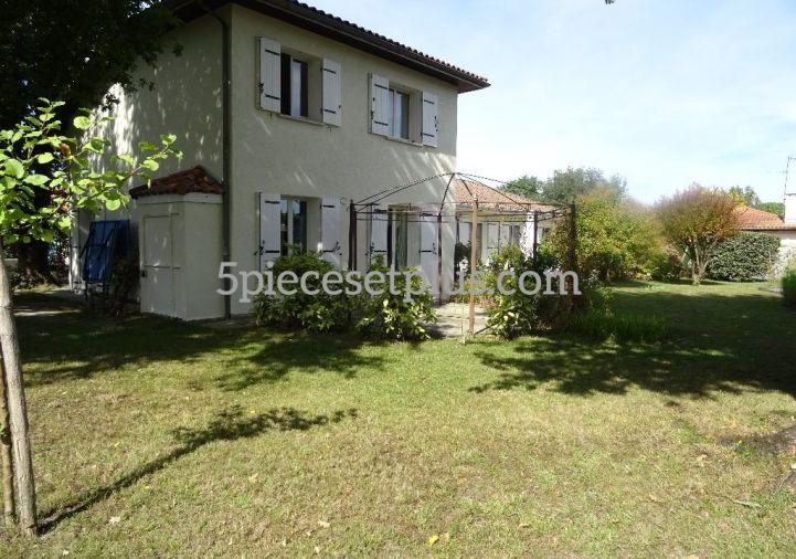 A vendre Le Teich 920117376 5 pièces et plus