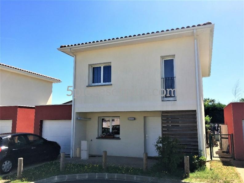 A vendre  Villenave D'ornon | Réf 920117432 - 5 pièces et plus