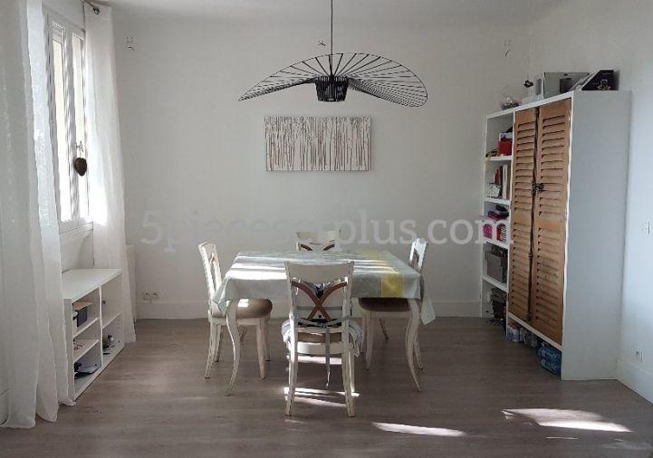 A vendre Le Vesinet 920117463 5 pièces et plus