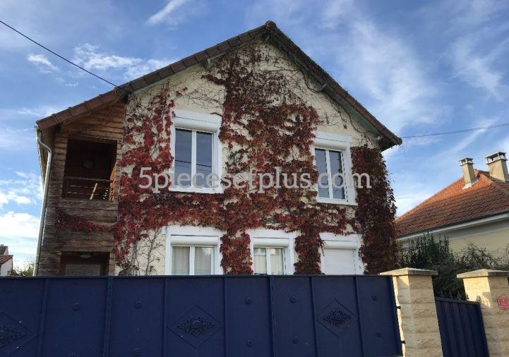 A vendre Les Clayes Sous Bois 920117464 5 pièces et plus