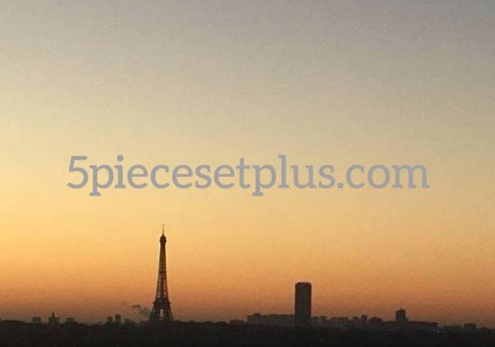 A vendre Appartement terrasse Puteaux | Réf 920117468 - 5 pièces et plus