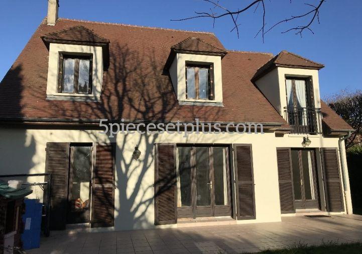 A vendre Rueil Malmaison 920117490 5 pièces et plus