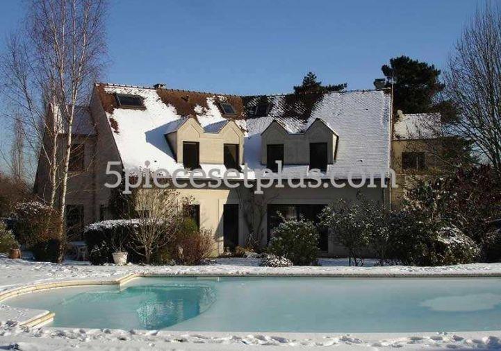 A vendre Rueil Malmaison 920117493 5 pièces et plus