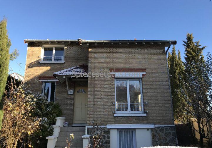 A vendre Le Mesnil Le Roi 920117605 5 pièces et plus