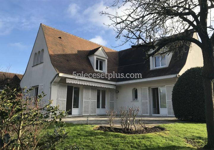 A vendre Croissy Sur Seine 920117958 5 pièces et plus