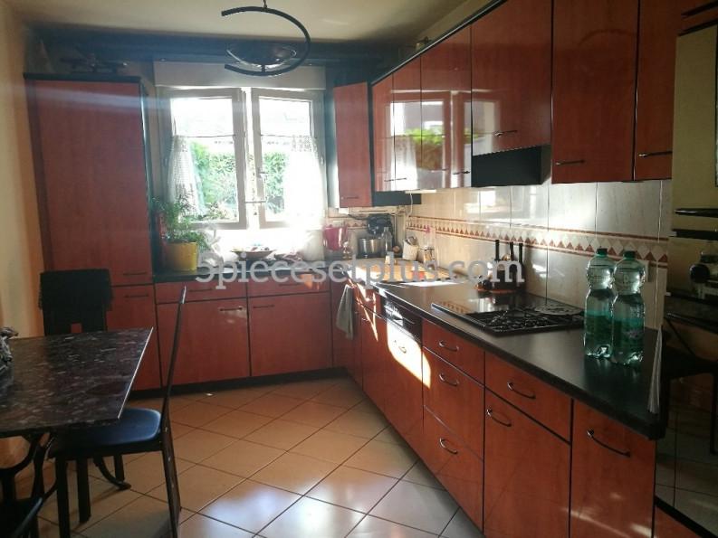 A vendre La Garenne Colombes 920118078 5 pièces et plus
