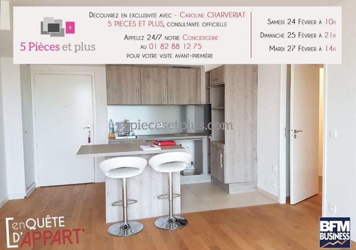 A vendre Montrouge 920118082 5 pièces et plus