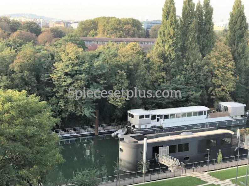 A vendre  Issy Les Moulineaux | Réf 920118113 - 5 pièces et plus