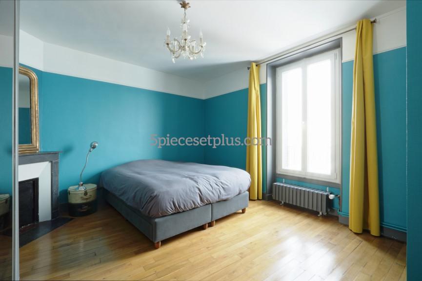 A vendre  Nanterre   Réf 920118144 - 5 pièces et plus