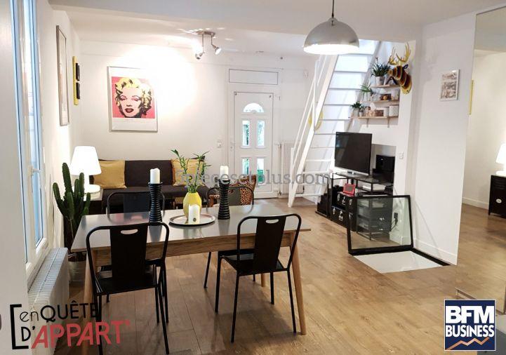 A vendre Issy Les Moulineaux 920118187 5 pièces et plus