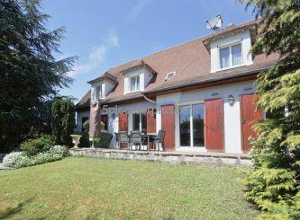 A vendre Maisons Laffitte 920118302 Portail immo