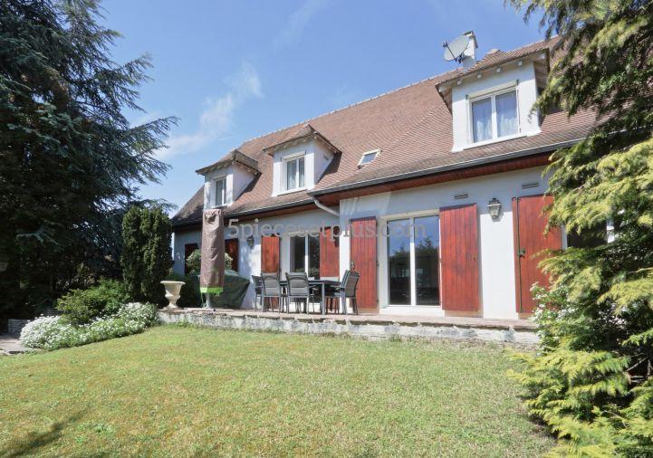 A vendre Maisons Laffitte 920118302 5 pièces et plus