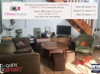 A vendre Aubervilliers 920118308 Portail immo