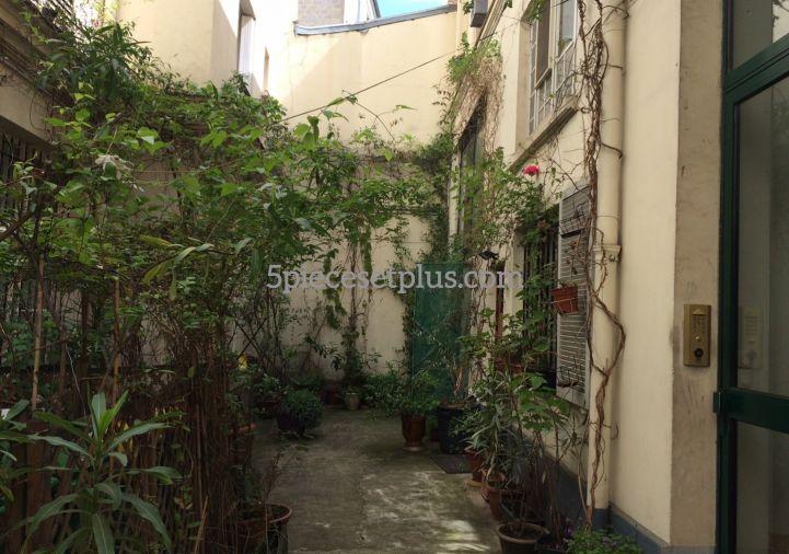 A vendre Paris 5eme Arrondissement 920118317 5 pièces et plus