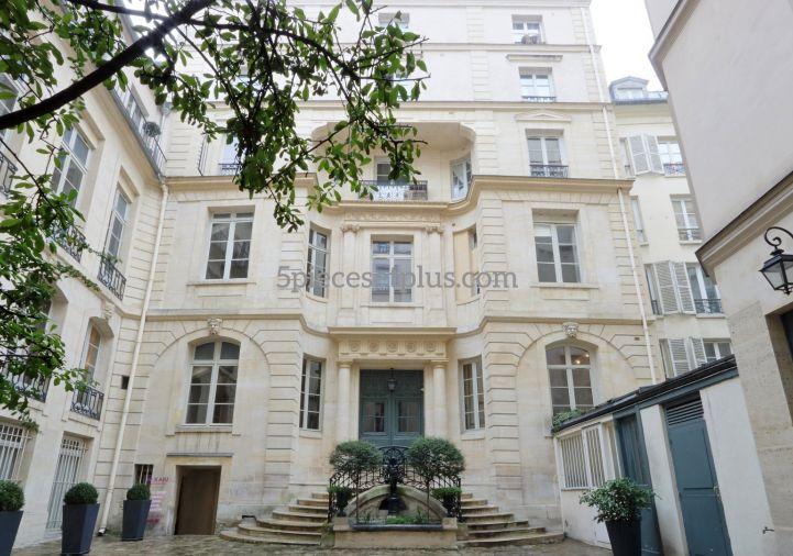 A vendre Paris 2eme Arrondissement 920118336 5 pièces et plus